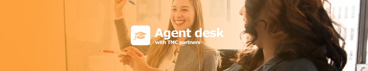Agent Desk_Group reservations_Travel Management Akademija