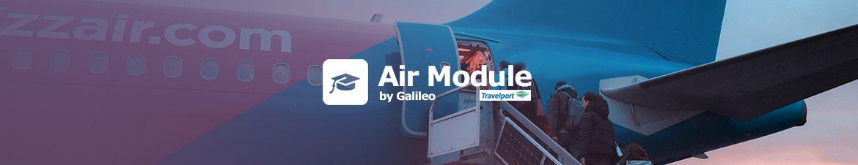 Air Module by Galileo_Travel Management Akademija