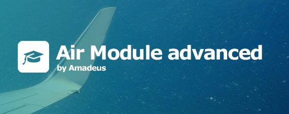 Air module Advanced_Travel Management Akademija