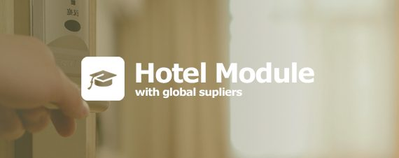 Hotel Module__Travel Management Akademija