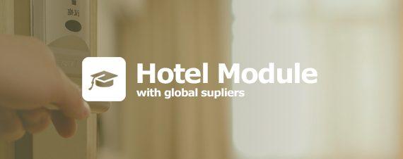 Hotel Module__Travel Management Akademija